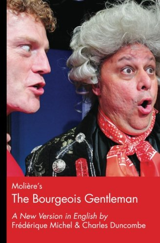 9781466494732: Moliere's The Bourgeois Gentleman