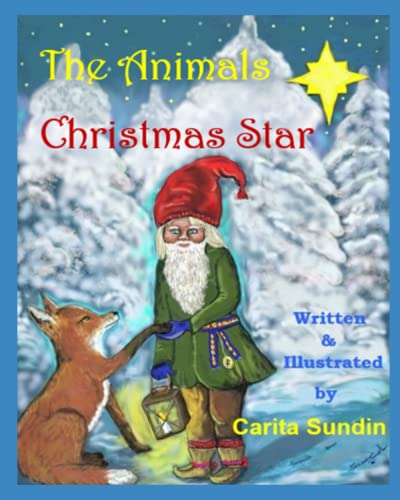 9781466495852: The Animals Christmas Star