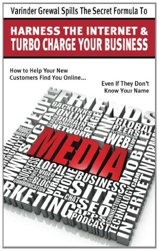 Varinder Grewal Spills The Secret Formula To Harness The Internet & Turbo Charge Your Business:...