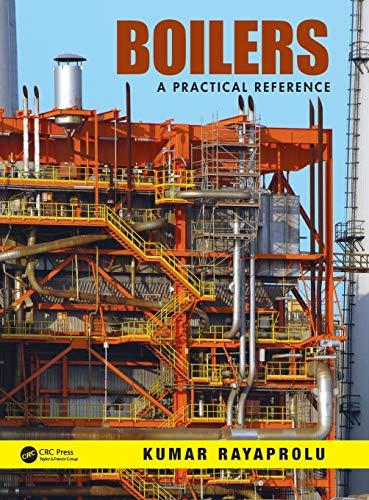 Boiler - A practical Reference: Rayaprolu
