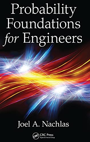 9781466502994: Probability Foundations for Engineers