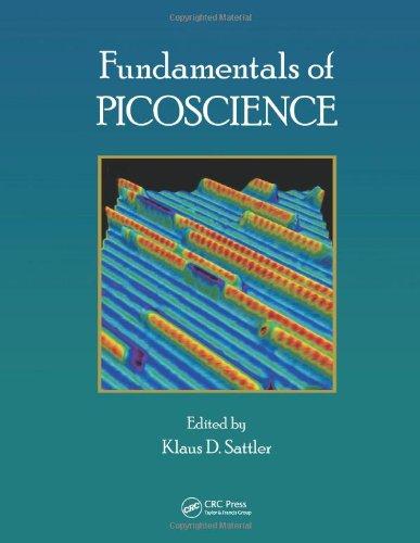 Fundamentals of Picoscience