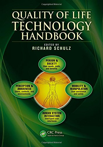 Quality of life technology handbook: Schulz, Richard