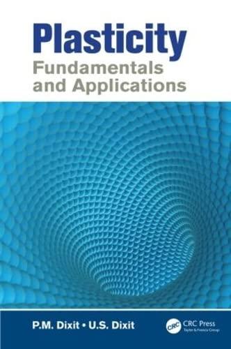 9781466506183: Plasticity: Fundamentals and Applications