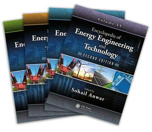 Encyclopedia of Energy Engineering and Technology (Hardback)
