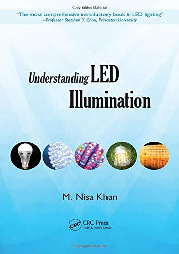 9781466507722: Understanding LED Illumination