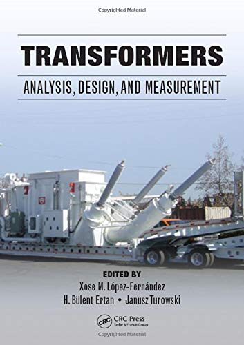 9781466508248: Transformers: Analysis, Design, and Measurement