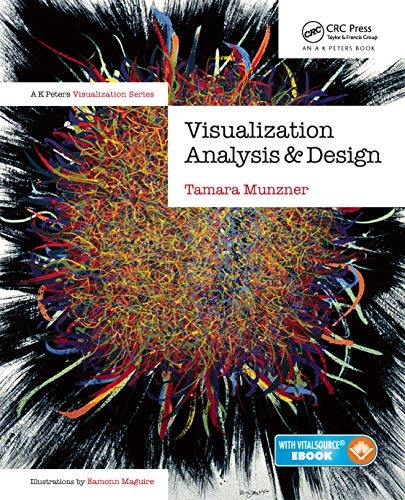 9781466508910: Visualization Analysis and Design (AK Peters Visualization Series)