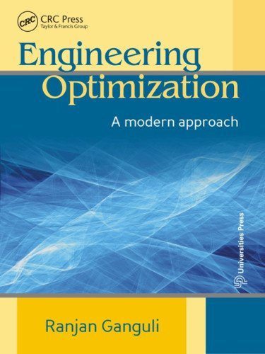 9781466511392: Engineering Optimization: A Modern Approach