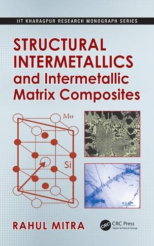 9781466511866: Structural Intermetallics and Intermetallic Matrix Composites (IIT Kharagpur Research Monograph Series)
