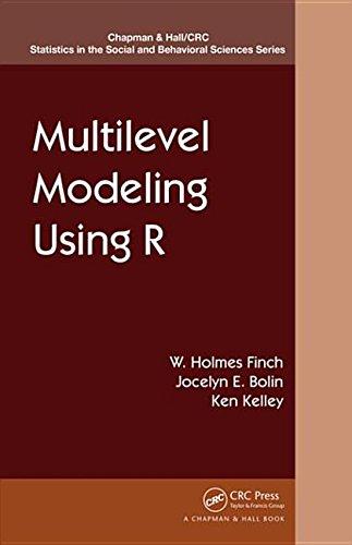 9781466515864: Multilevel Modeling Using R
