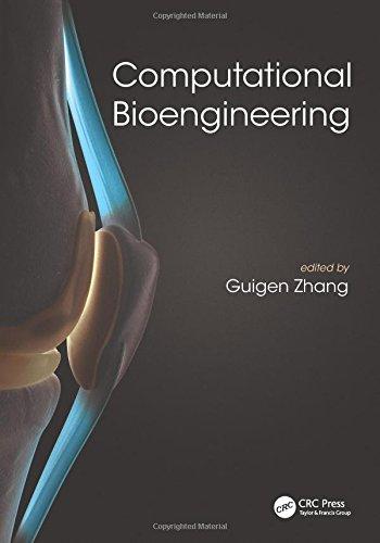 COMPUTATIONAL BIOENGINEERING: ZHANG GUIGEN