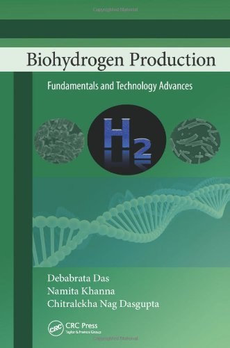 9781466517998: Biohydrogen Production Technology: Fundamentals and Technology Advances