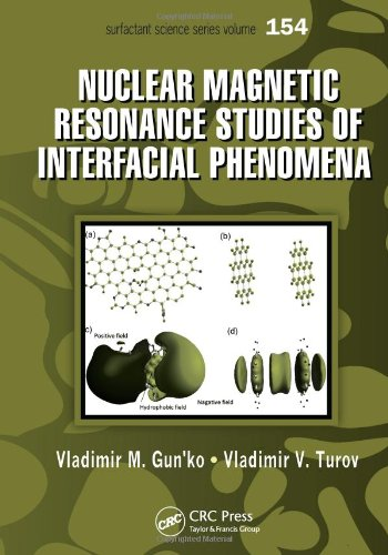 9781466551688: Nuclear Magnetic Resonance Studies of Interfacial Phenomena (Surfactant Science)