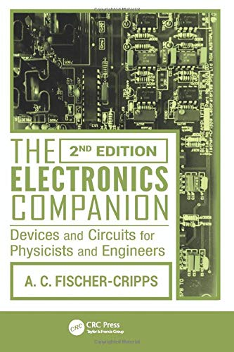 Fischer-Cripps Student Companion Set (5 Volumes): The Electronics Companion: Devices and Circuits ...
