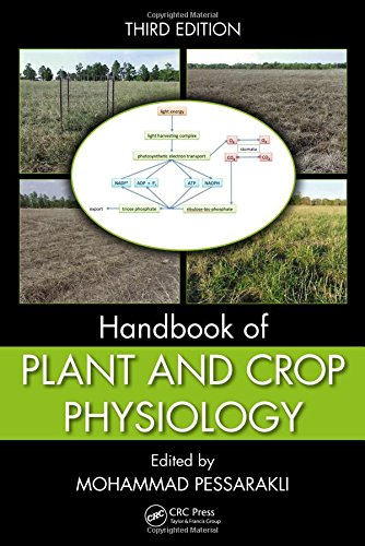 9781466553286: Handbook of Plant and Crop Physiology, Third Edition (Books in Soils, Plants, and the Environment)