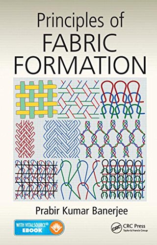 9781466554443: Principles of Fabric Formation