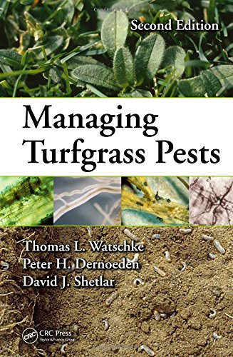 9781466555075: Managing Turfgrass Pests