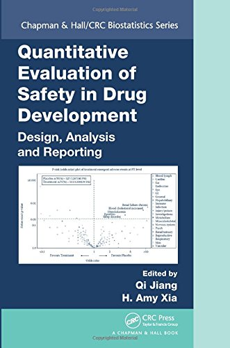 9781466555457: Quantitative Evaluation of Safety in Drug Development: Design, Analysis and Reporting (Chapman & Hall/CRC Biostatistics Series)