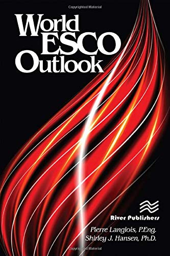 World ESCO Outlook: Hansen, Shirley J.,
