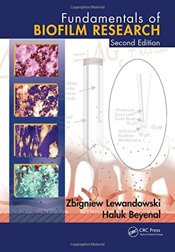 9781466559592: Fundamentals of Biofilm Research, Second Edition