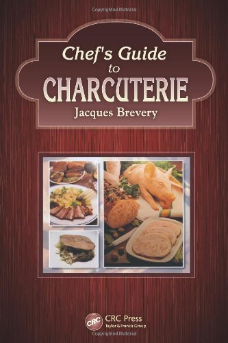 9781466559844: Chef's Guide to Charcuterie