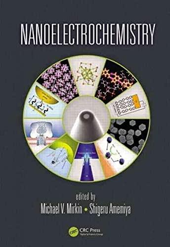 9781466561199: Nanoelectrochemistry