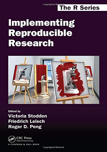 9781466561595: Implementing Reproducible Research