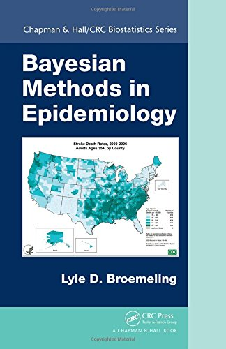 9781466564978: Bayesian Methods in Epidemiology (Chapman & Hall/CRC Biostatistics Series)