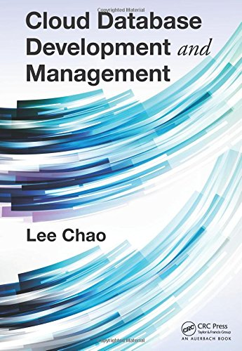 9781466565050: Cloud Database Development and Management