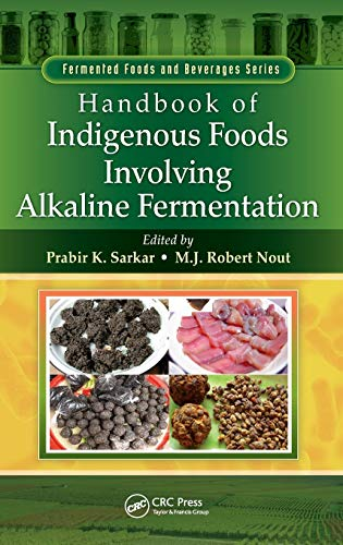 Handbook of Indigenous Foods Involving Alkaline Fermentation