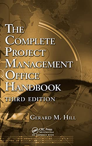 9781466566316: The Complete Project Management Office Handbook (ESI International Project Management Series)