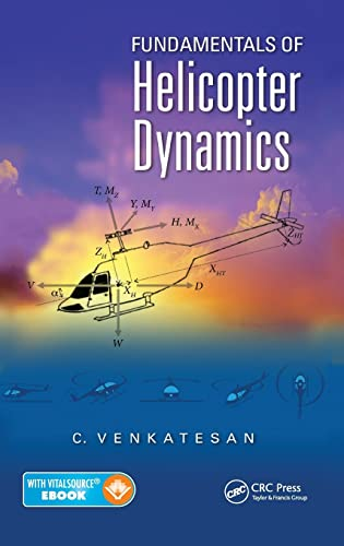 9781466566347: Fundamentals of Helicopter Dynamics