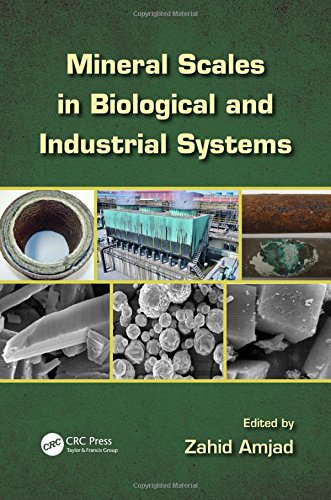 Mineral Scales In Biological And Industrial Systems: Zahid Amjad