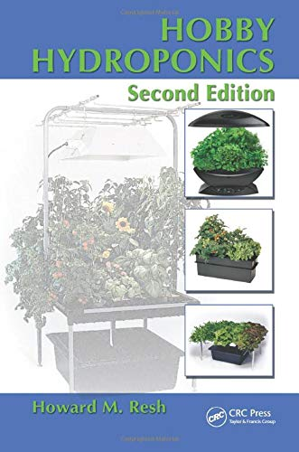9781466569416: Hobby Hydroponics, Second Edition
