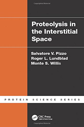 9781466572072: Proteolysis in the Interstitial Space (Protein Science)