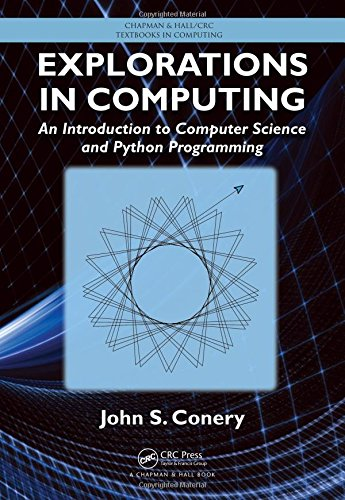 Explorations in Computing: An Introduction to Computer