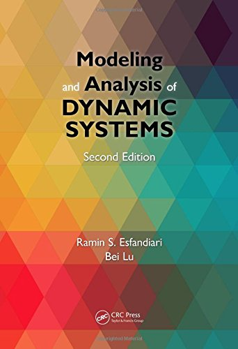 9781466574939: Modeling and Analysis of Dynamic Systems, Second Edition