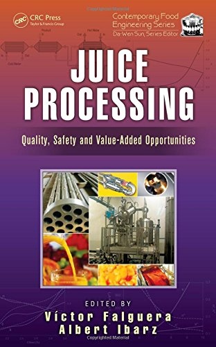 Juice Processing: Quality, Safety and Value-Added Opportunities