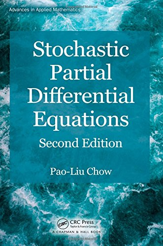 9781466579552: Stochastic Partial Differential Equations, Second Edition (Chapman & Hall/CRC Applied Mathematics & Nonlinear Science)