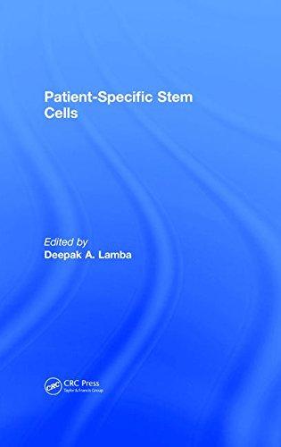 9781466580268: Patient-Specific Stem Cells