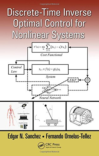 9781466580879: Discrete-Time Inverse Optimal Control for Nonlinear Systems (System of Systems Engineering)