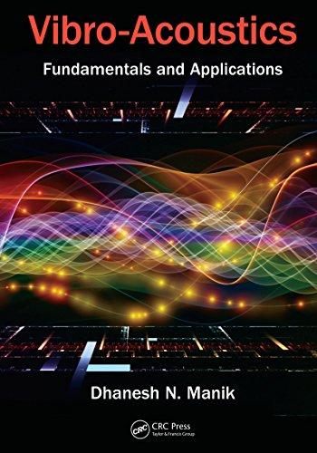 9781466580930: Vibro-Acoustics: Fundamentals and Applications