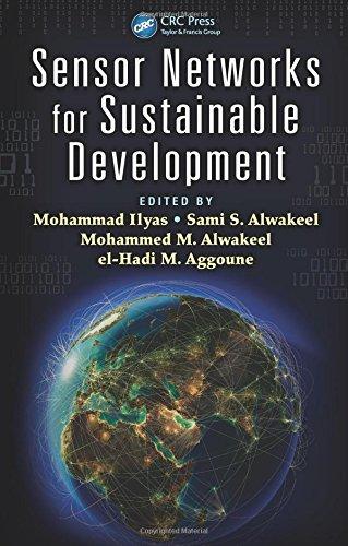 9781466582064: Sensor Networks for Sustainable Development