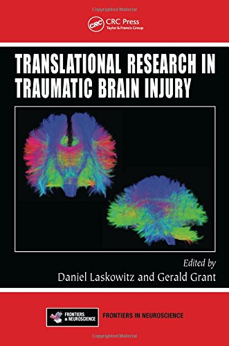 Translational Research in Traumatic Brain Injury (Frontiers in Neuroscience)