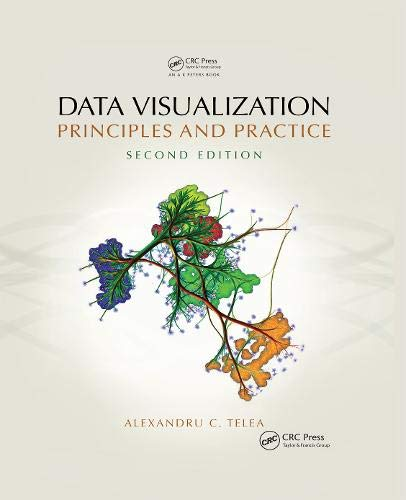 9781466585263: Data Visualization: Principles and Practice, Second Edition