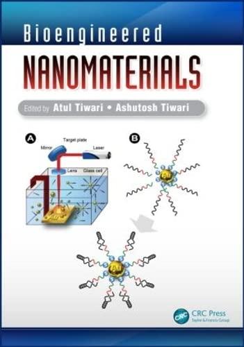 9781466585959: Bioengineered Nanomaterials