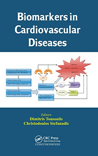 9781466587144: Biomarkers in Cardiovascular Diseases