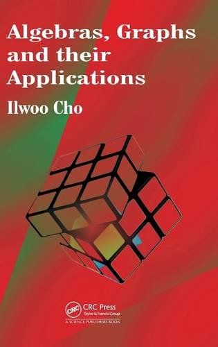 9781466590199: Algebras, Graphs and their Applications