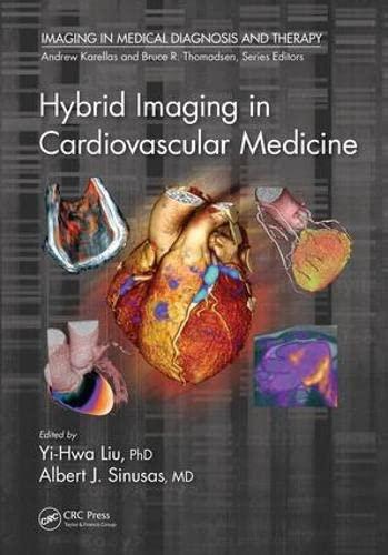 9781466595378: Hybrid Imaging in Cardiovascular Medicine